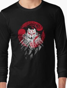 Wolf II Long Sleeve T-Shirt