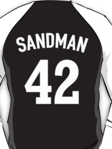 The Sandman (Mariano Rivera T-shirt) T-Shirt