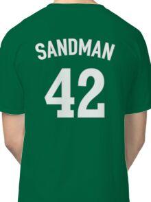 The Sandman (Mariano Rivera T-shirt) Classic T-Shirt