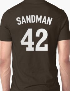 The Sandman (Mariano Rivera T-shirt) T-Shirt