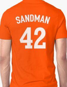 The Sandman (Mariano Rivera T-shirt) Unisex T-Shirt