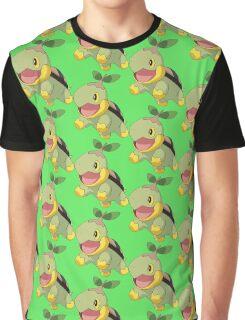Turtwig Graphic T-Shirt