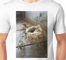 Last Breath Unisex T-Shirt