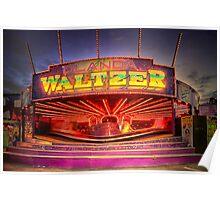 Waltzer Poster