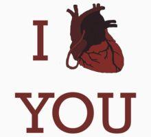 I Heart You by starryeyes1103