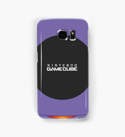 Nintendo Gamecube Samsung Galaxy Case/Skin