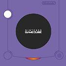 Nintendo Gamecube by Alex Cola