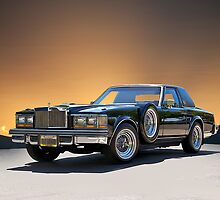 1979 Cadillac 'Opera Coupe' by DaveKoontz