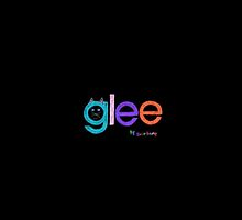 glee by brittany by juls santos