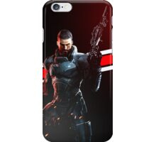 Mass Effect - Maleshep Case iPhone Case/Skin