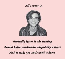 Lovely Matthew Gray Gubler  by Silros