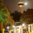 SAN ANTONIO TEXAS by Tom Broderick IPA