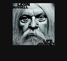 Leon Russell Life Journey 2016 T-Shirt