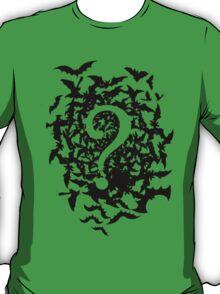 The Riddler tee T-Shirt