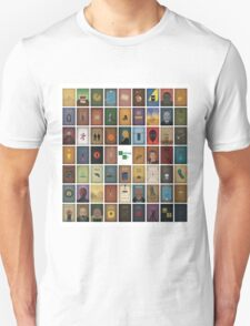 Breaking Bad - 62 episodes Unisex T-Shirt