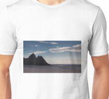 Three Cliffs Bay Gower Unisex T-Shirt
