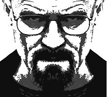 Breaking Bad Dark by Nasherr