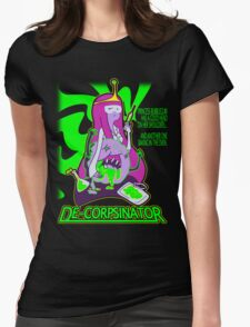 "Bubblegum ""the DeCorpsinator"" T-Shirt"