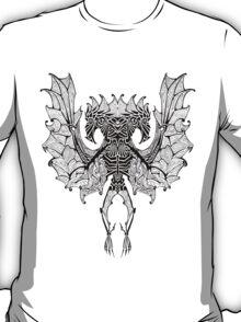 Two-Headed Dragon T-Shirt