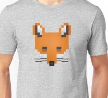 Pixel Fox Unisex T-Shirt