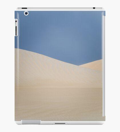 Dune layers iPad Case/Skin
