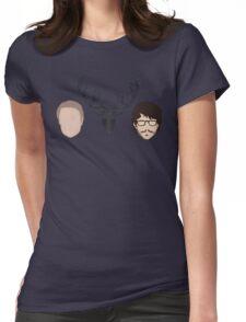Hannibal graphic heads T-Shirt