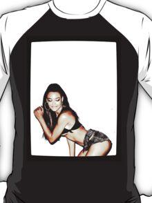 Naya Rivera - Sorry  T-Shirt