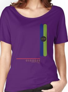 Osgoode 1966 station Women's Relaxed Fit T-Shirt