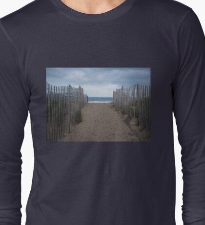 Take Me Home Long Sleeve T-Shirt
