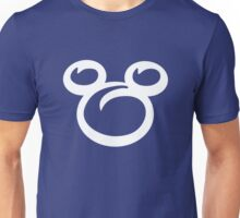 Mickey Blues Unisex T-Shirt