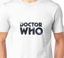 Dr. Who Tee Unisex T-Shirt