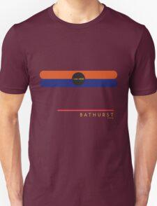 Bathurst 1966 station Unisex T-Shirt