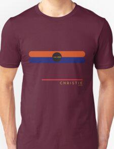 Christie 1966 station Unisex T-Shirt
