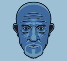 Mike Ehrmantraut (Breaking Bad) by Emma Greenish