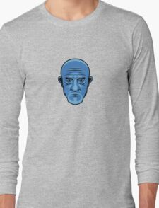 Mike Ehrmantraut (Breaking Bad) Long Sleeve T-Shirt