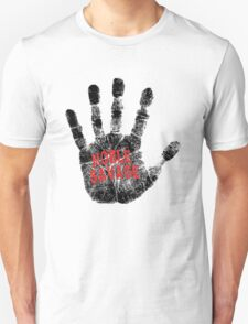 Hand of Noble Savage T-Shirt