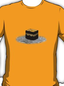 Kaaba T Shirt and iPhone case and iPad case T-Shirt
