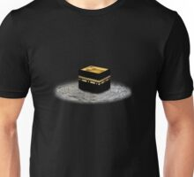 Kaaba T Shirt and iPhone case and iPad case Unisex T-Shirt
