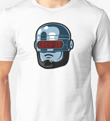 DaftCop Unisex T-Shirt