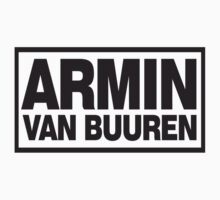 Armin Van Buuren by N3ON