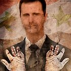 Hands Off Syria! Been There, Done That.  by Alex Preiss