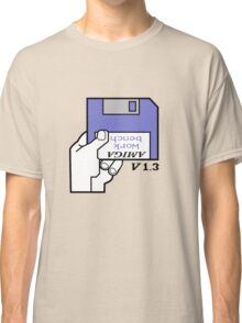 Amiga Workbench Classic T-Shirt