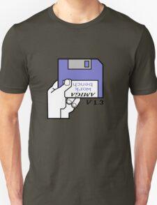 Amiga Workbench Unisex T-Shirt