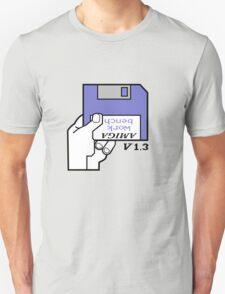 Amiga Workbench T-Shirt