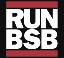 RUN BSB by nadievastore