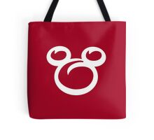 Hey Mickey Tote Bag