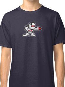 8-Bit ROM Classic T-Shirt