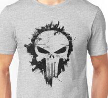 The Punisher Skull Logo Unisex T-Shirt