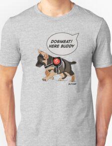 Dogmeat Unisex T-Shirt
