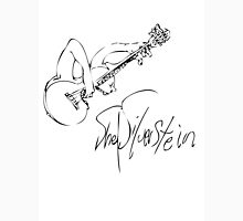 Shel Silverstein's Guitar Unisex T-Shirt